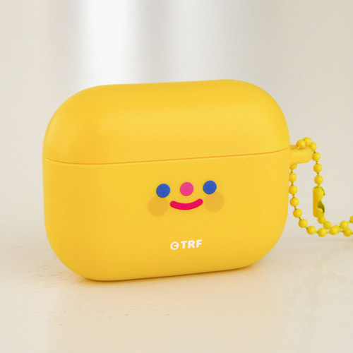 AIRPODS PRO CASE - RiCO SMILE YELLOW