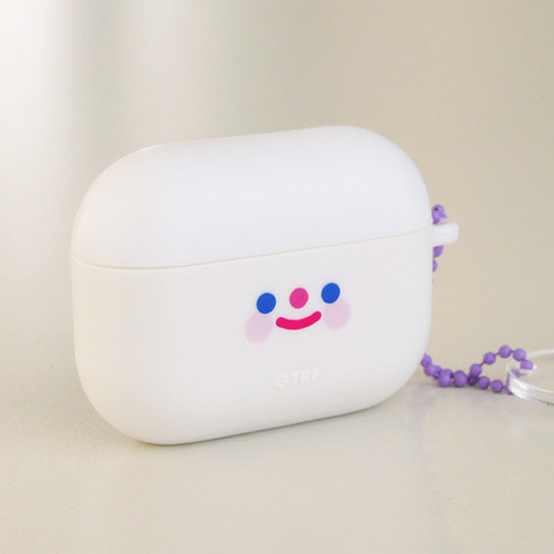 AIRPODS PRO CASE - RiCO SMILE WHITE