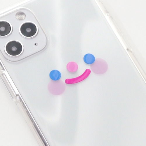 WATER PHONE CASE - RiCO SMILE (주문제작)