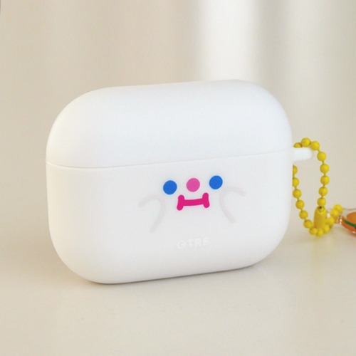 AIRPODS PRO CASE - CHUBBY SMILE *단종예정